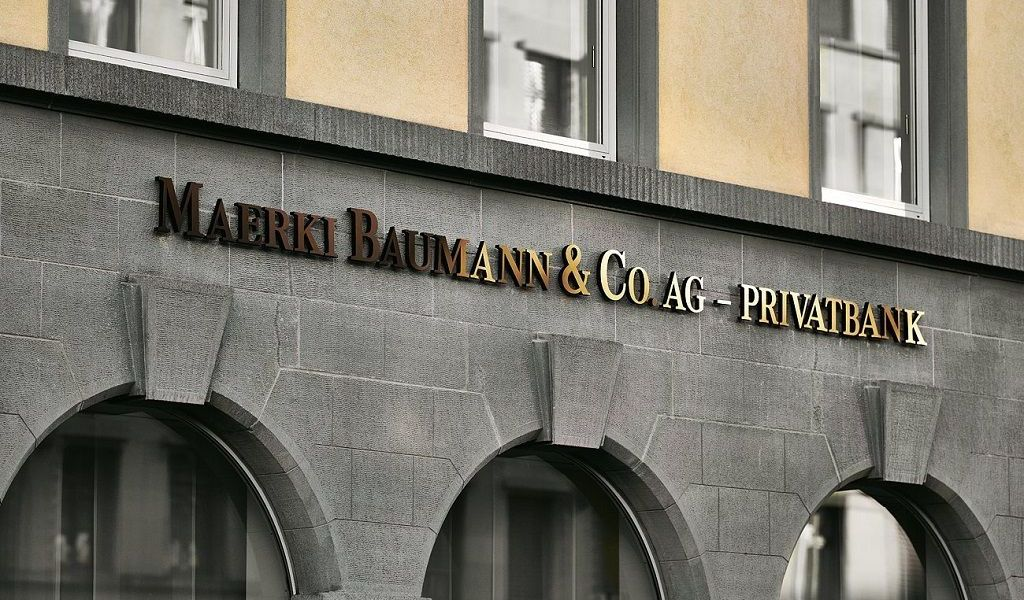 Second Major Swiss Bank Begins Accepting Crypto Deposits