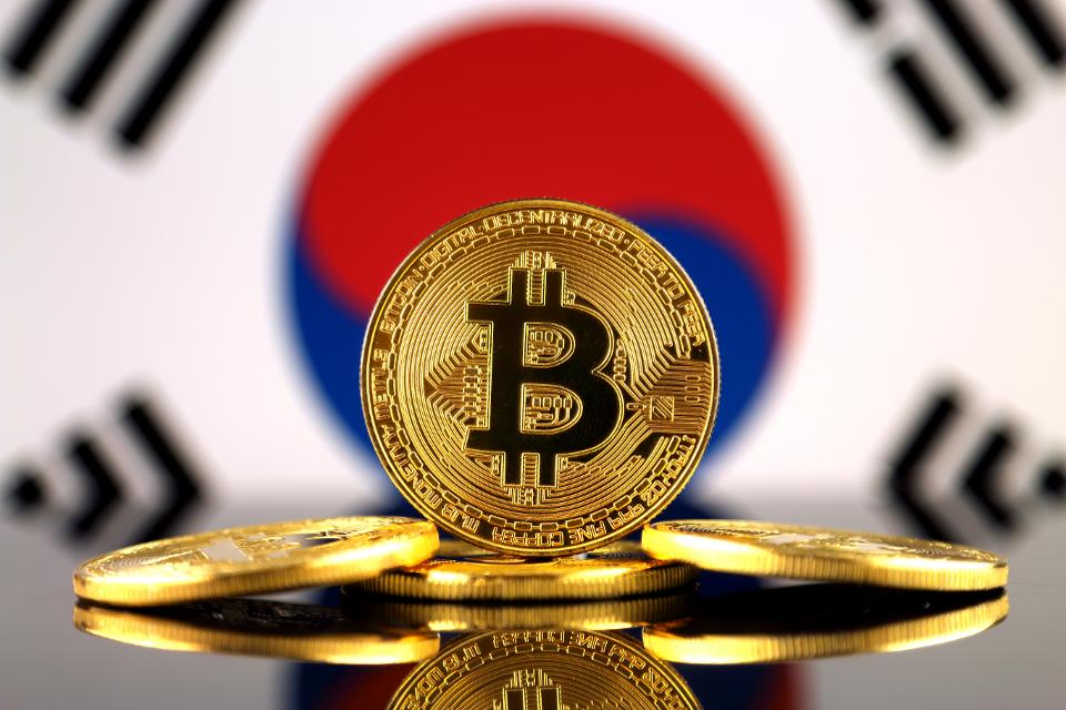 "South Korean National Assembly Meets for Extraordinary Session on Lifting ICO Ban, Creating Korean ""Blockchain Island"""