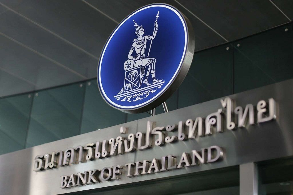 Thailand Central Bank Set to Launch its Own Digital Currency in 2019