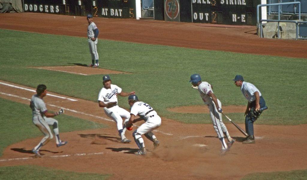 Baseball Team Los Angeles Dodgers Announces Crypto Night
