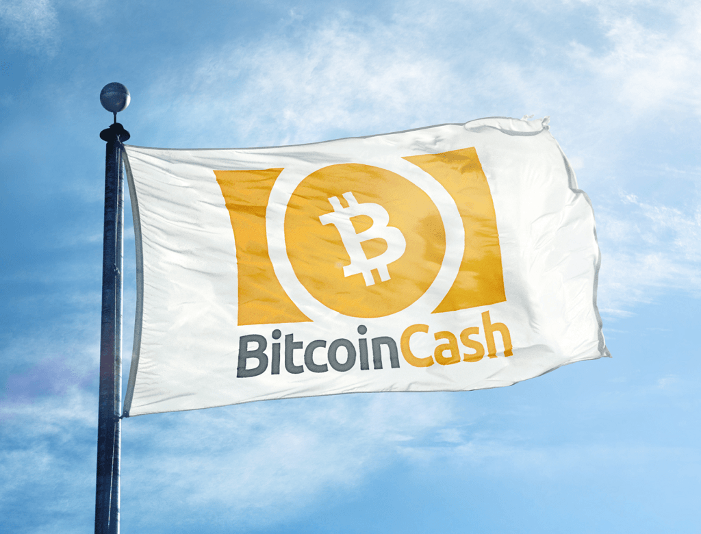 Bitcoin Cash Passes Stress Test With 2.3 Million Transactions in a Day
