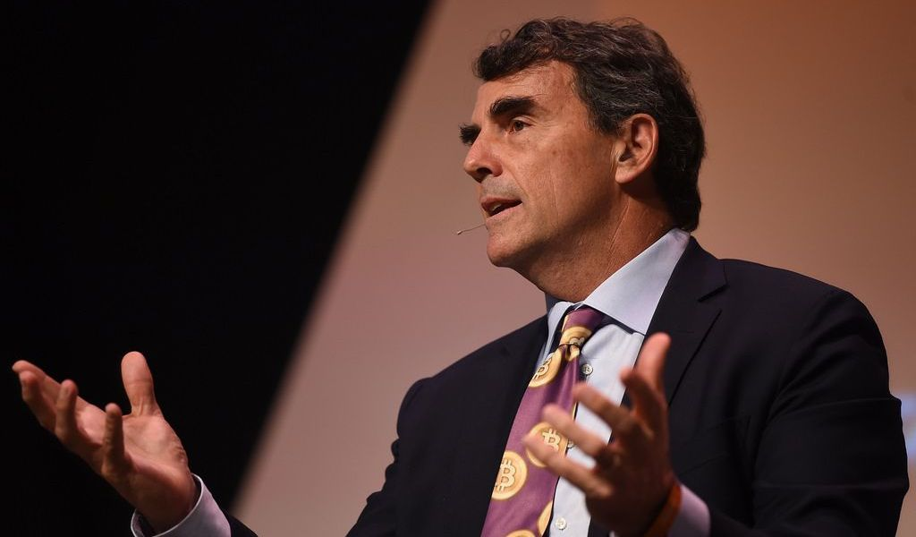 Bitcoin Enthusiast Tim Draper The Crypto Market Cap Will Hit $80 Trillion In 15 Years