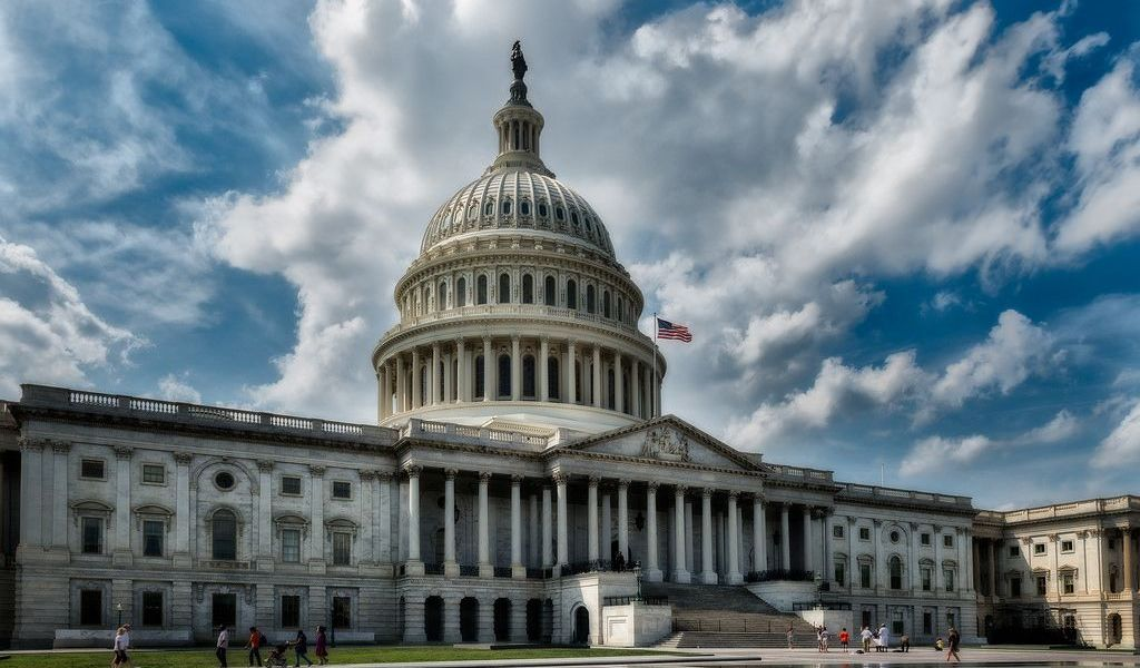 Crypto Industry Heavyweights Form a Blockchain Lobbying Group in Washington