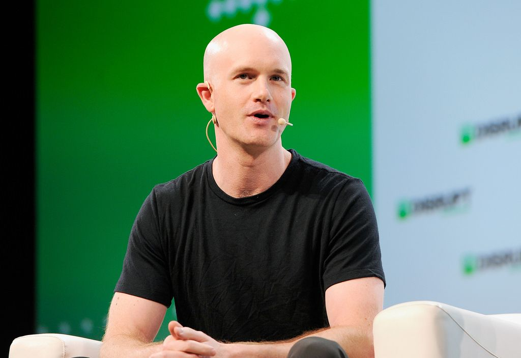 Cryptocurrencies Becoming Mainstream Coinbase Might List Thousands Of New Assets
