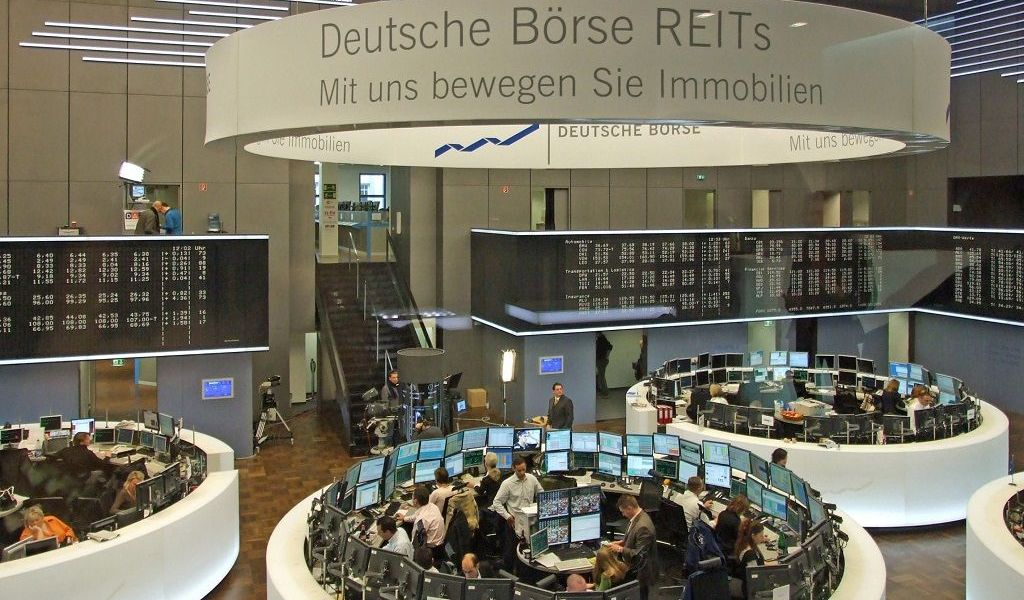 "Deutsche Börse Launches Dedicated Division for Blockchain and Cryptocurrency ""To Make A Greater Impact"""
