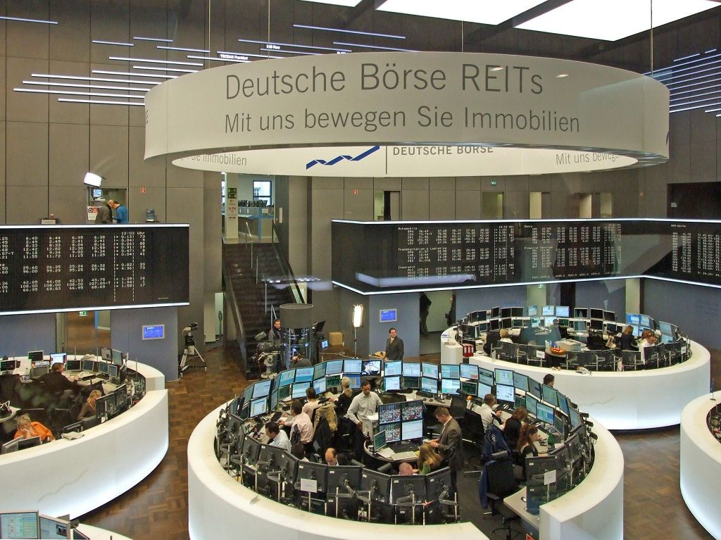 """Deutsche Börse Launches Dedicated Division for Blockchain and Cryptocurrency """"To Make A Greater Impact"""""""