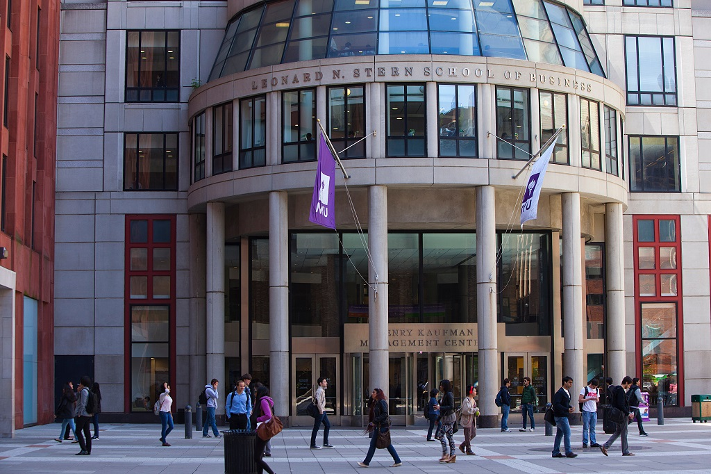 New York University Offers The US First Major In Blockchain Technology