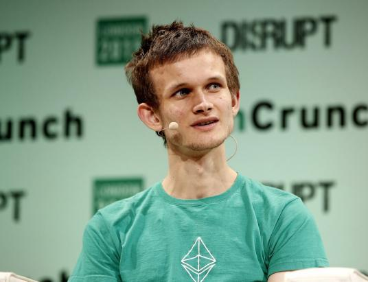 Vitalik Discusses Chain Governance and Self-Improvement in Blockchains