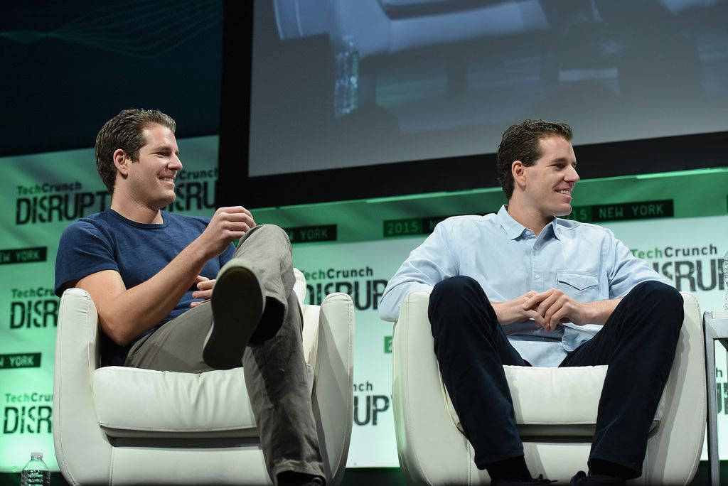 Winklevoss Twins Receive Approval For Fiat-Backed Stablecoin by New York Regulator
