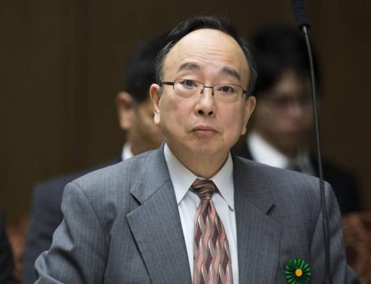 BOJ Deputy Governor Rules Out Japanese CBDCs As Long As Cash is Still Popular