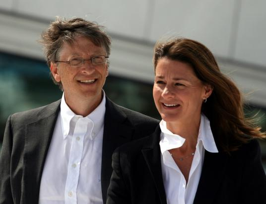 """Bill and Melinda Gates Foundation Partner with Ripple and Coil to Create """"Pro-Poor"""" Payments Infrastructure"""