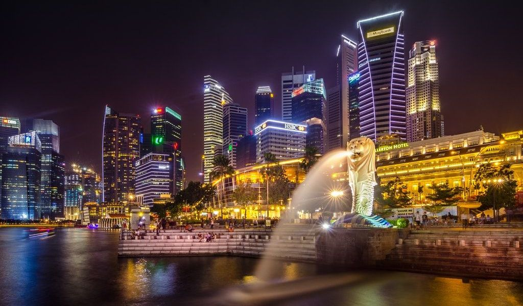 Binance Secures Funding From Singapore Government-Owned Investment Company