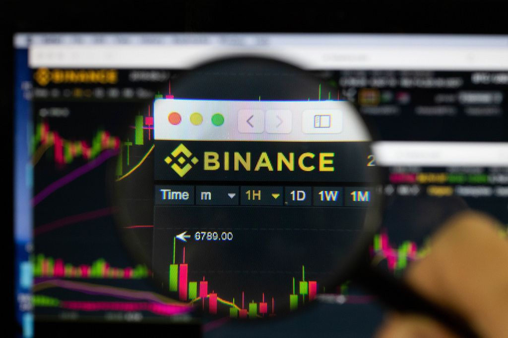Binance to Dellist Four Cryptocurrency Coins, Their Prices Drop