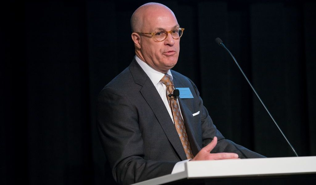 CFTC Chairman Reassures That 'Crypto is Here to Stay'
