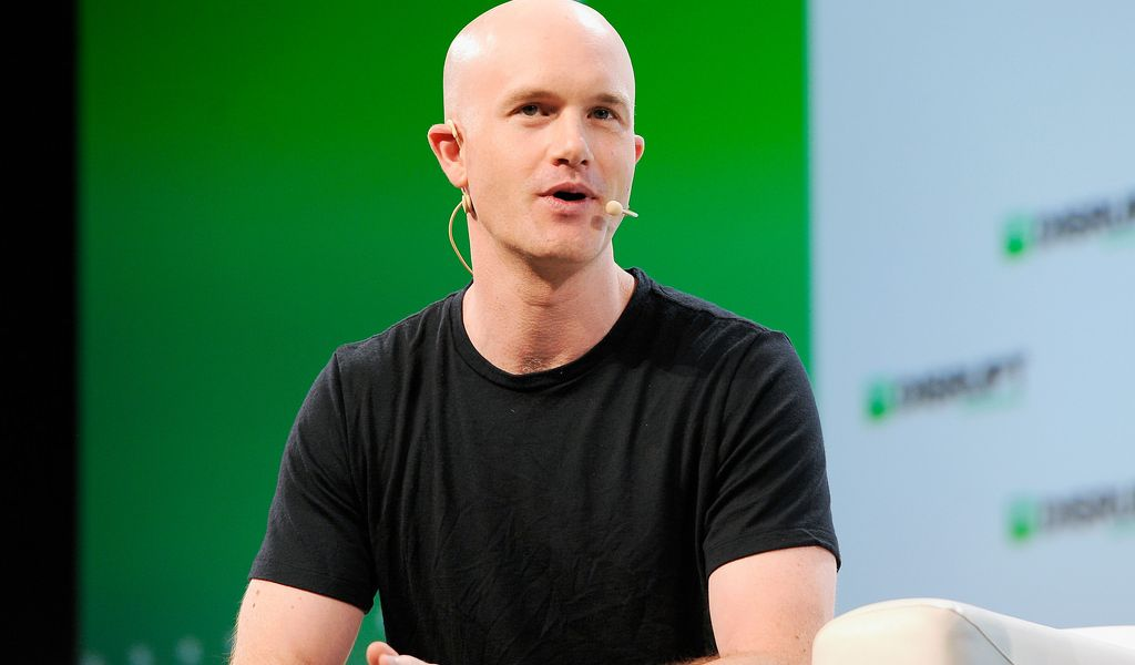 Coinbase Closes Series E Funding Round, Valued at More Than $8 Billion