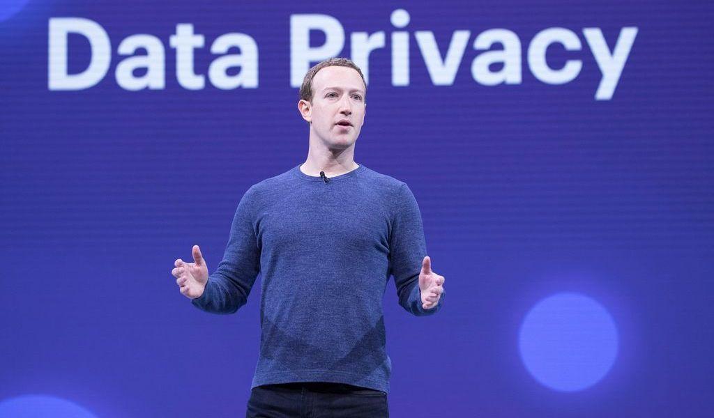 Facebook Confirms a Data Breach of Sensitive Information