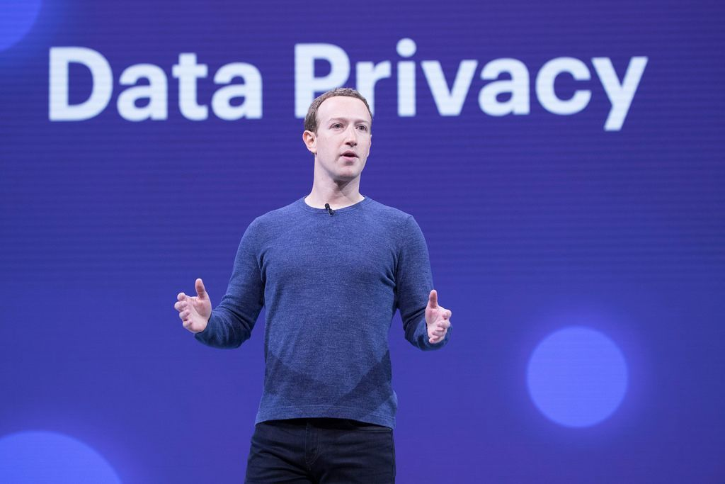 Facebook Confirms a Data Breach of Sensitive Information