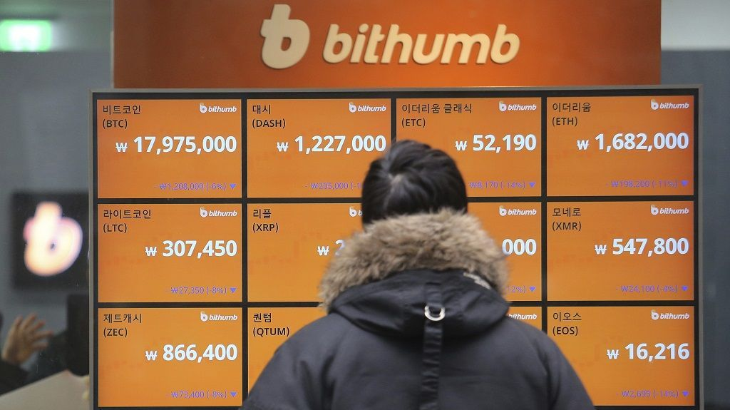 Korea's Largest Crypto Exchange Bithumb Sold for $353 Million