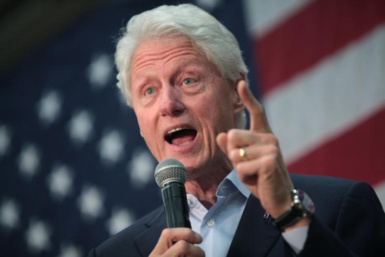 President Bill Clinton Warns that Over-Regulation Could Kill Blockchain