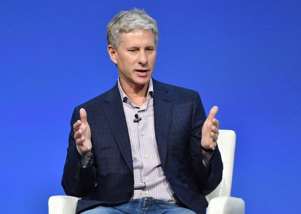 Ripple's Co-founder Chris Larsen Becomes the First Crypto Entrepreneur to Make Forbes 400 ListRipple's Co-founder Chris Larsen Becomes the First Crypto Entrepreneur to Make Forbes 400 List
