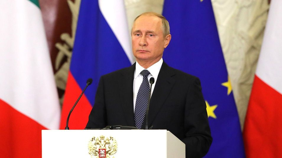 Russia Calls for Global Cryptocurrency Exchange Legislation and $9,000 Control on Crypto Transactions