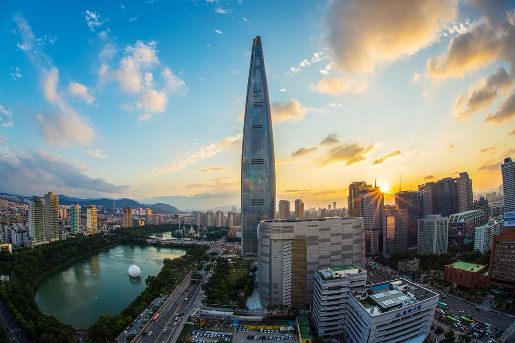 Seoul Government Plans $100 Million Investment into Blockchain to Build a Smart City