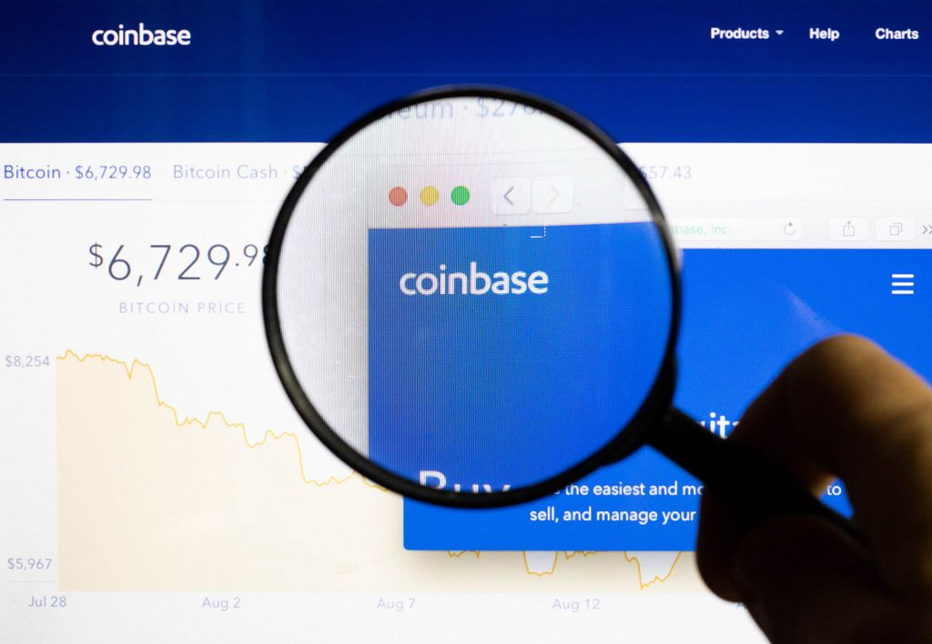 The First ERC-20 Token Will Be Listed On Coinbase
