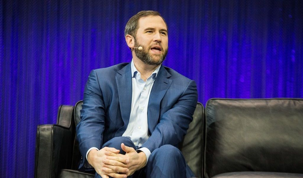 XRP Is More Decentralised Than Bitcoin And Ethereum According To CEO Brad Garlinghouse