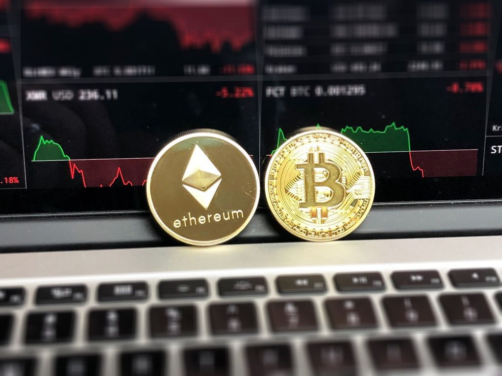 You Might See Bitcoin on the Ethereum Blockchain in 2019