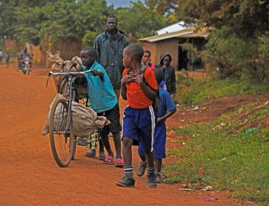 40,000 Users Join Binance Uganda in Its First Week