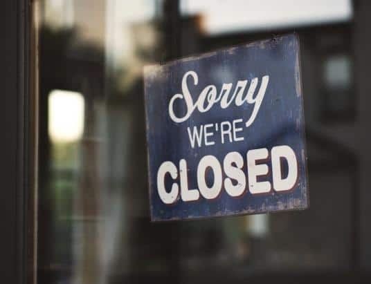 600,000 Miners Shut Down Business In The Last Two Weeks