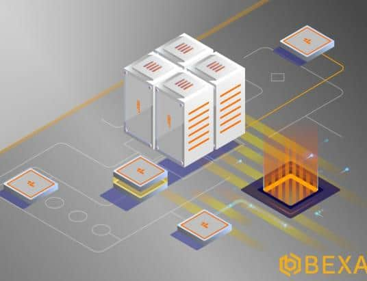 BEXAM To Offer Hybrid BlockchainDAG Technology Platform, Focus on Speed, Multi-Layered Security, Cost-Effectiveness