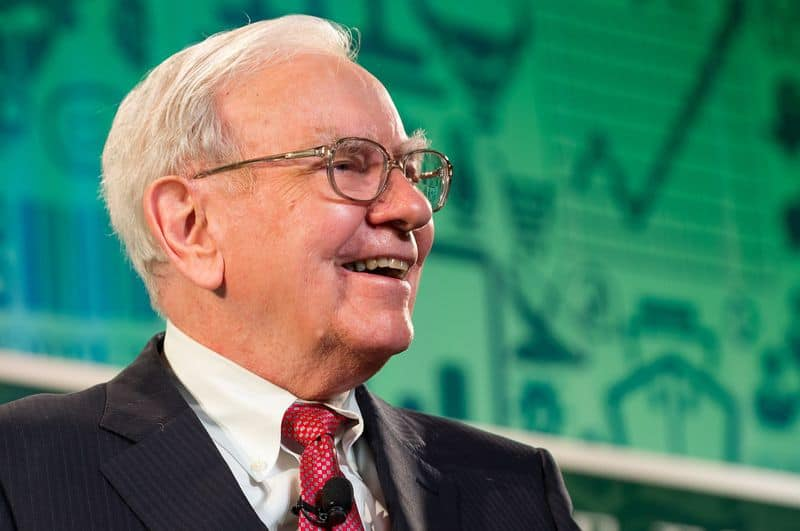 Berkshire Hathaway Invests ~$600 Million in Fintech Payments Fund