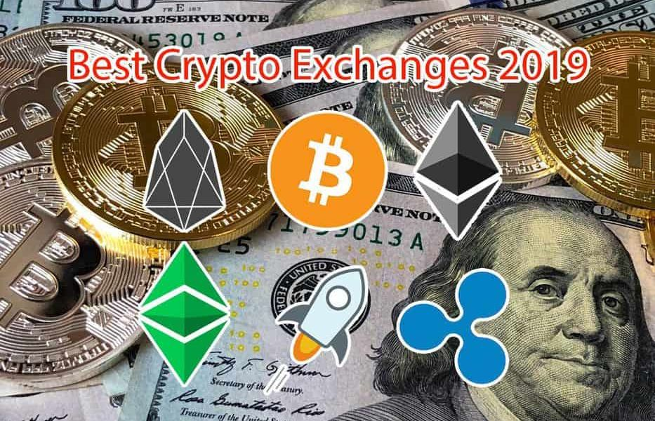 Best Crypto Exchanges 2019