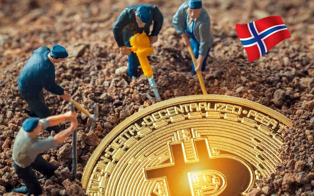 Bitcoin Mining Farms Lose Government Subsidies in Norway