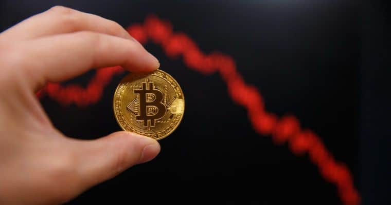 "Bloomberg Says the Bears Are Dug In – ""Bitcoin's No Longer Boring"", But Price Could Hit $1.5k"
