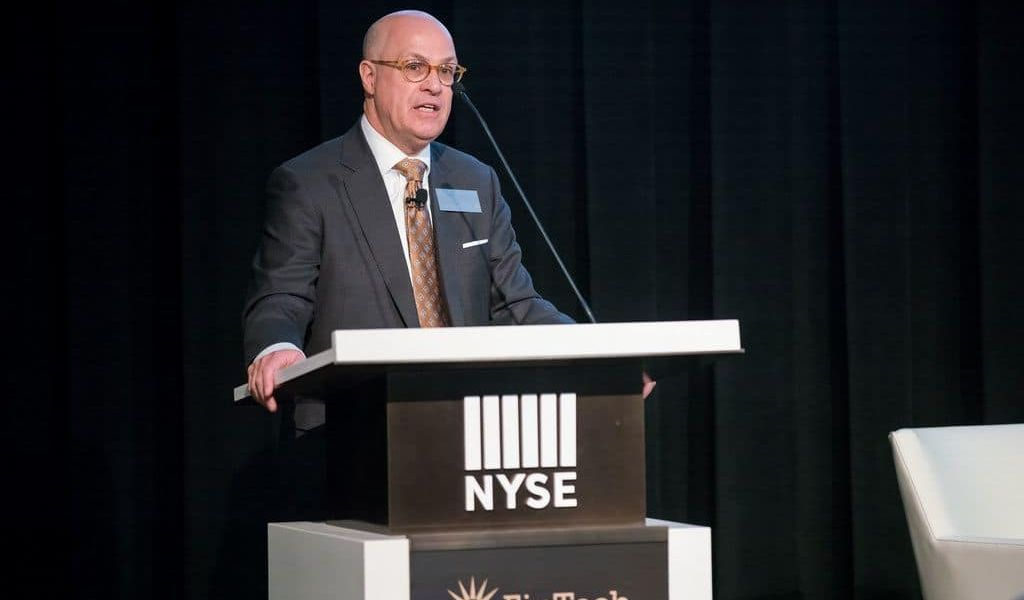 CFTC Chairman Crypto Regulation Automated with Distributed Ledger Tech (DLT)