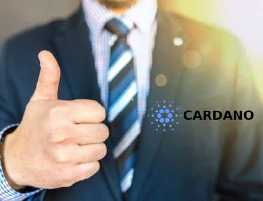 Cardano Project Loses Nepotistic Foundation Chairman - Resolves Significant Internal Political Issues