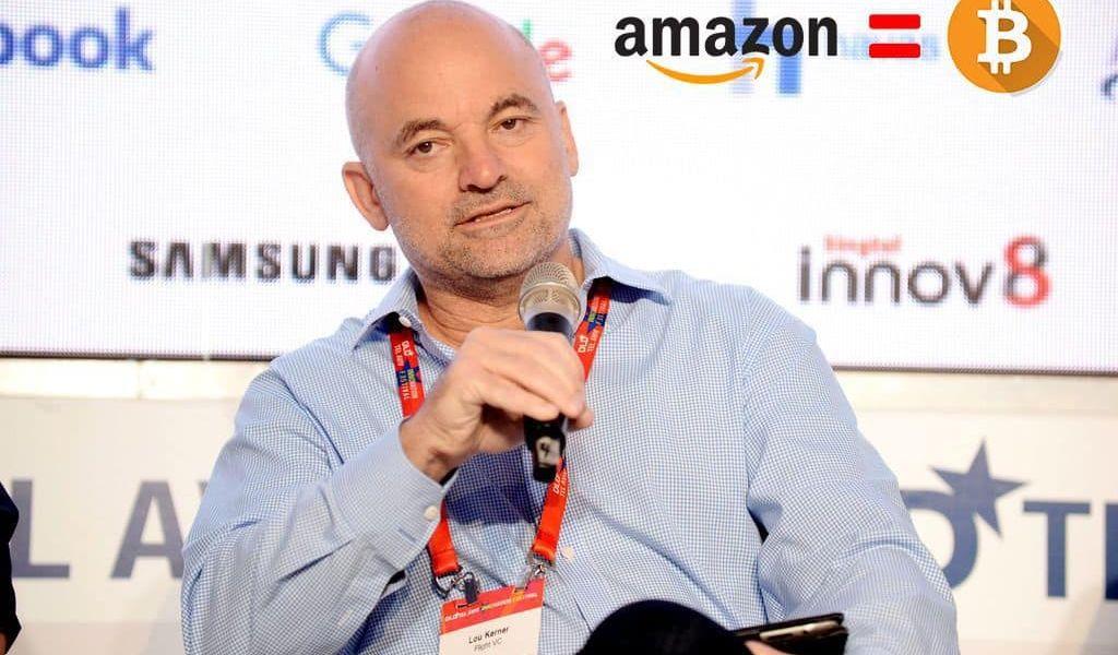 Crypto Venture Capitalist Says Bitcoin is Similar to Post Dot-Com Amazon