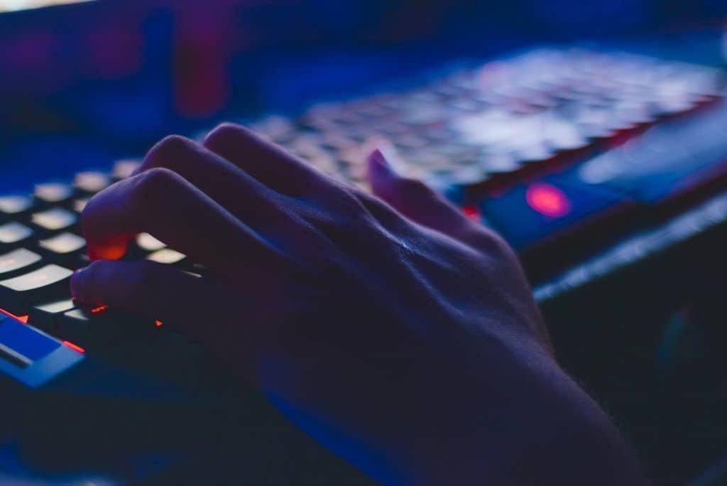 Zaif Crypto Exchange Hack