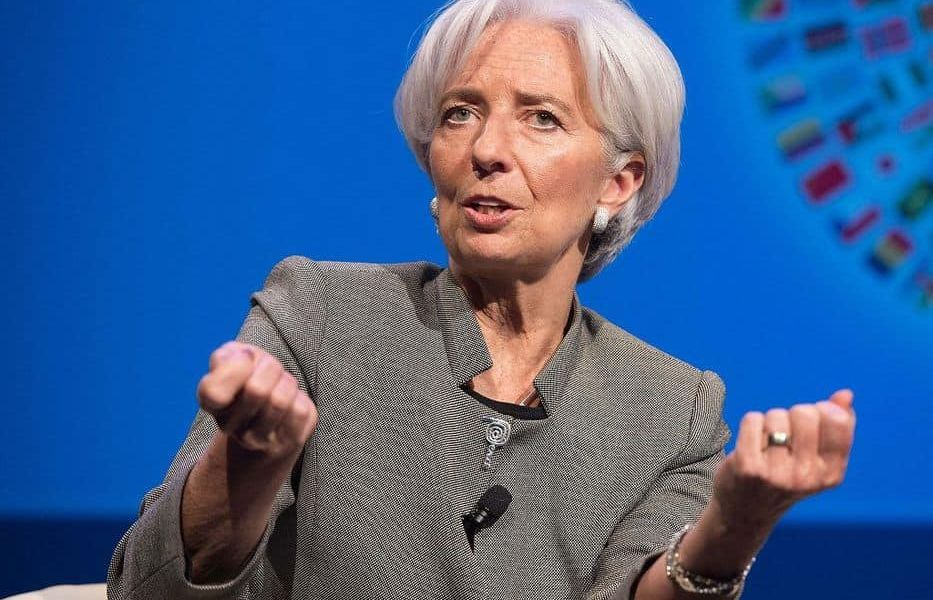 """Head of IMF Christine Lagarde Says States """"Should Consider State-backed Digital Currency"""""""
