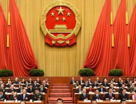 Huobi Crypto Exchange Creates Communist Party Committee
