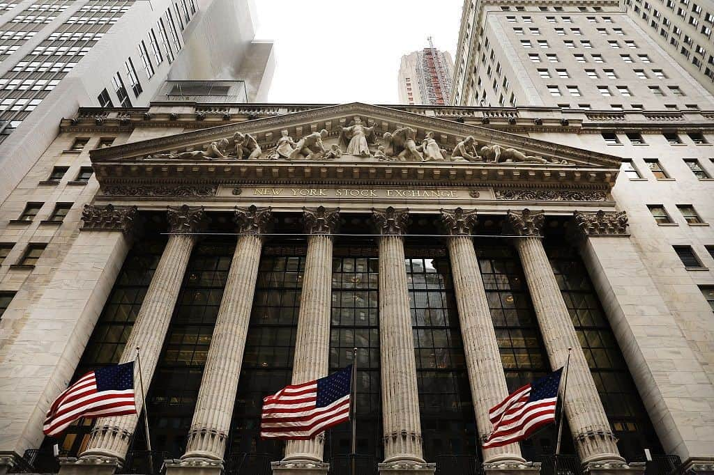 """NYSE Chairman Answers With """"Unequivocal Yes"""" To Whether Crypto Will Survive"""