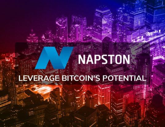 Napston Launches 100% Automated Cryptocurrency Trading Platform based on Proprietary Distributed Artificial Neural Networks Technology