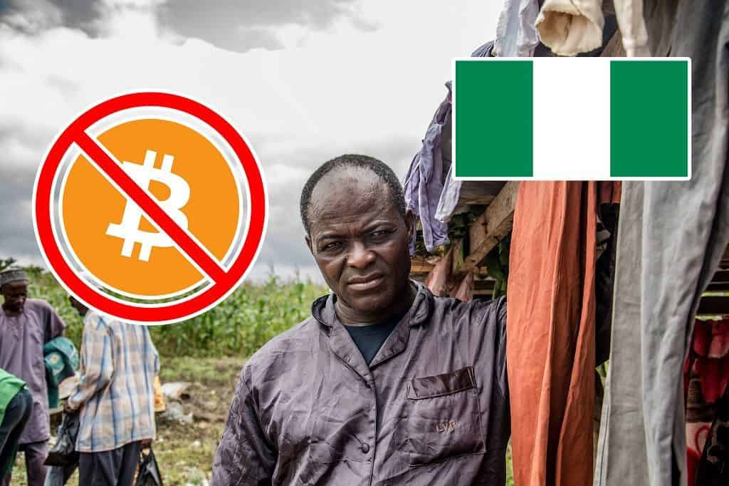 Nigerian Bank Might Restrict Crypto-Related Accounts
