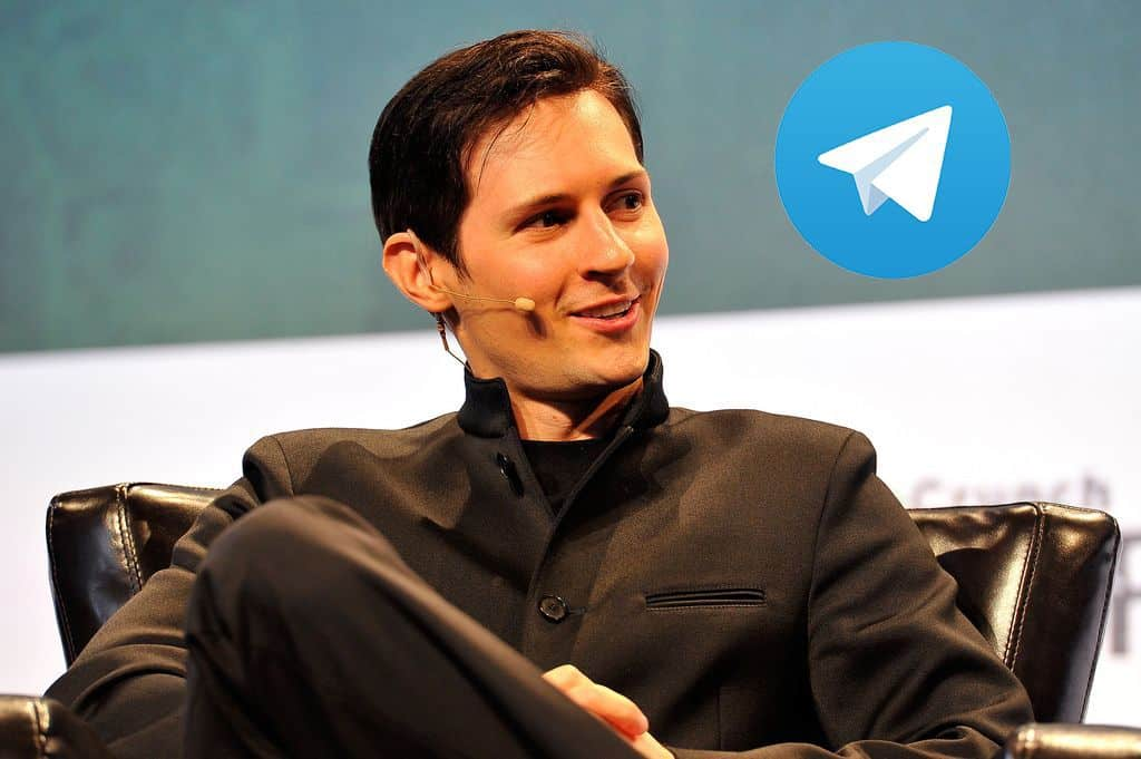 Telegram's Cryptocurrency Nears Completion, Was 70% in September