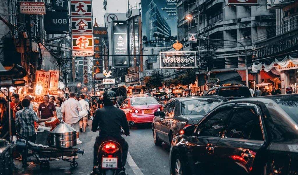 Thailand Tax Authority Using Blockchain to Fight Tax Evasion