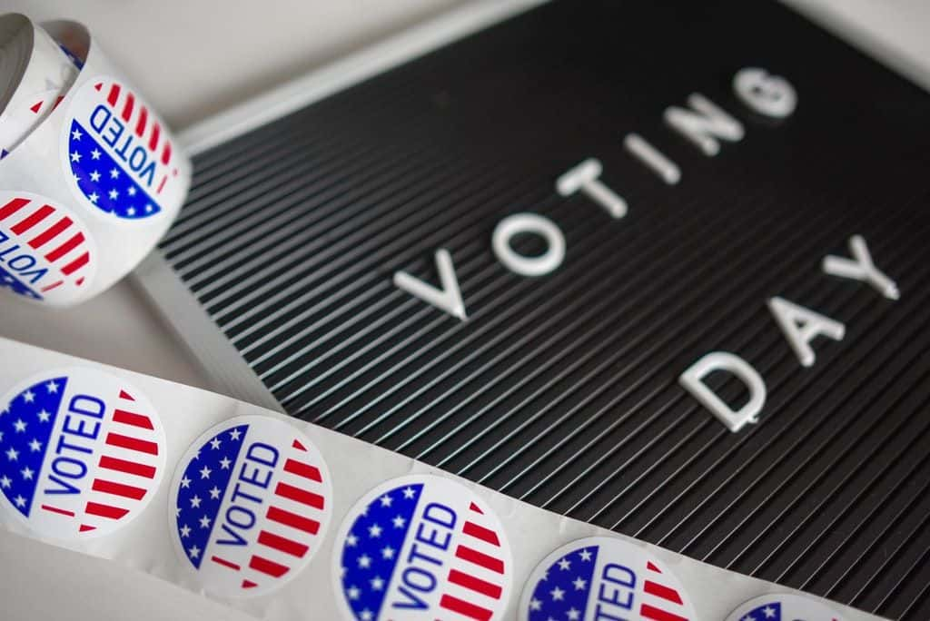 US Midterms Pro-Crypto Governors Succeed in 3 States