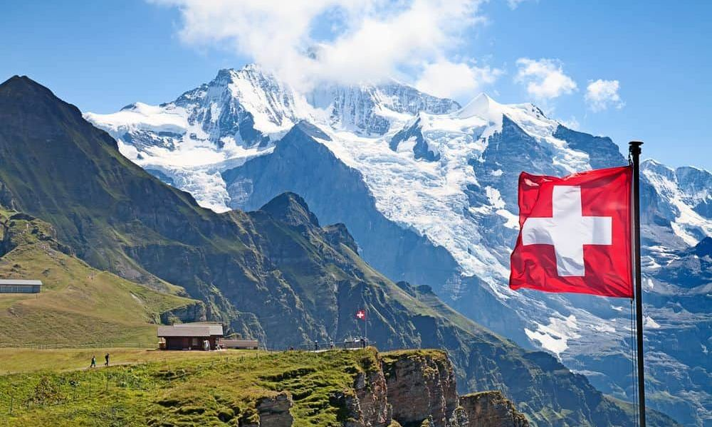 Will The Swiss Crypto ETP Pave The Way For A Crypto ETF