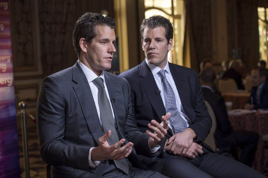 Winklevoss Twins Are Suing Charlie Shrem for $32 Million Worth of Bitcoin